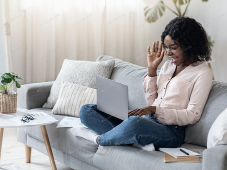 Making work from home interesting for employees