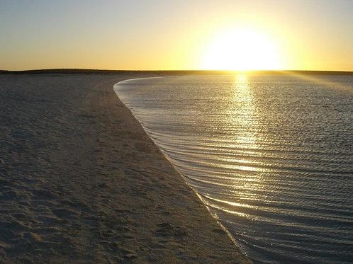 NW coast of Australia