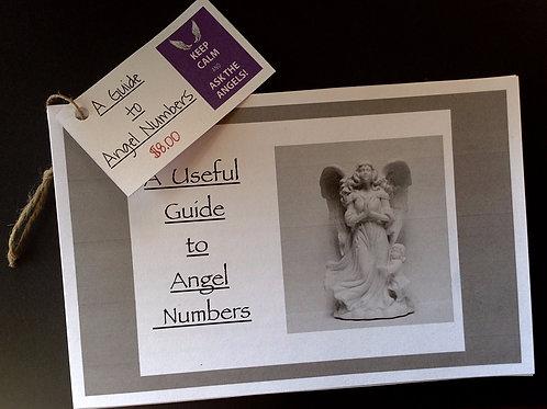Angel Numbers Guide