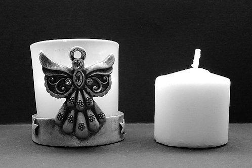 Angel candle
