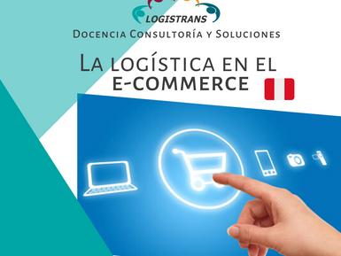 La logística en el e-commerce 💻