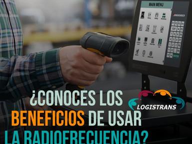 ¿CONOCES LOS BENEFICIOS DE USAR LA RADIOFRECUENCIA EN LA GESTIÓN DE LOS INVENTARIOS?
