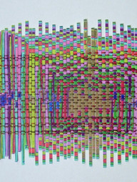 Collaborative Weavings