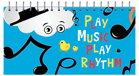 Play Music Play Rhythm Rhythm Book