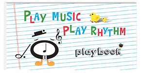 Play Music Play Rhythm PlayBook