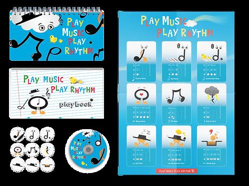Play Music Play Rhythm Bundle