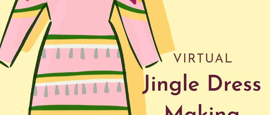 Virtual Jingle Dress Making Course