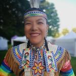 CBC- Indigenous educator shares love of powwow dance through online tutorials