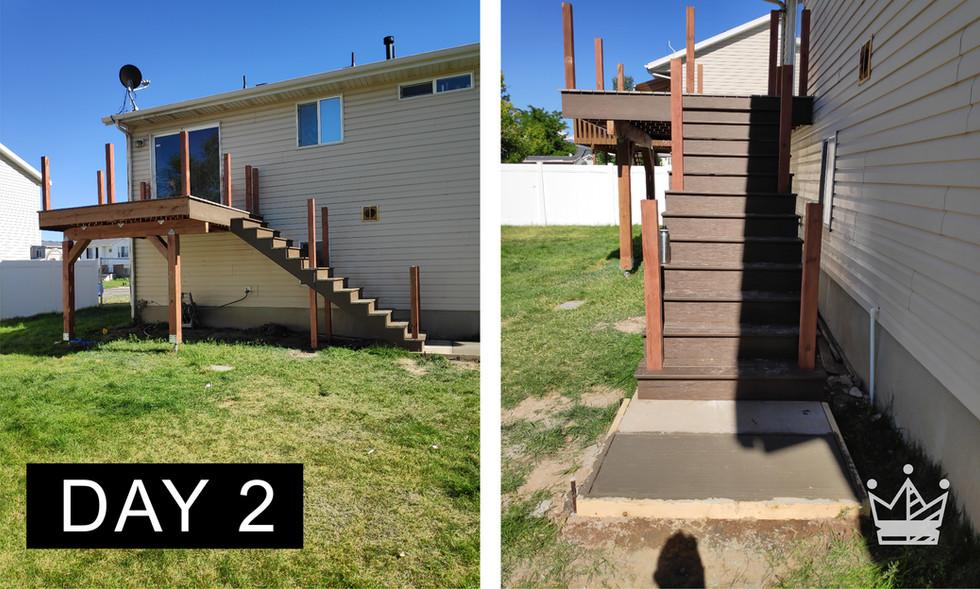 Roy Utah Deck Builder