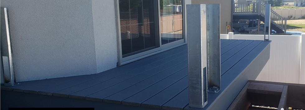 Syracuse Utah Deck Builder