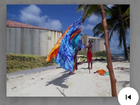 Floating Tropics, Series 1 & 2 (April 2021)