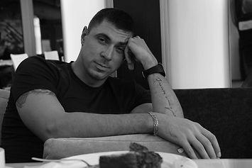 Виталий Кучик