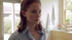 Cioccolatino (Film), Danielle Brewer