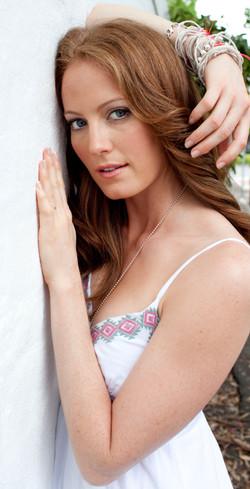 Danielle Brewer - Beach