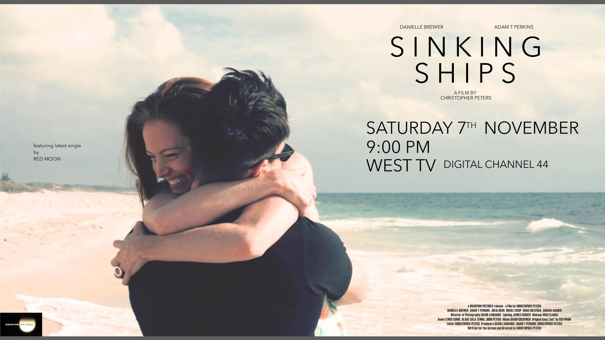 Sinking Ships (Film)