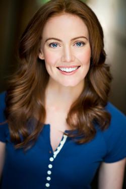 Danielle Brewer Commercial Headshot