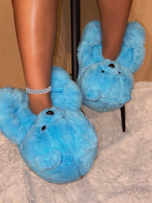 BlueBeary Slippers