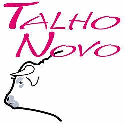 Logotipo Talho Novo