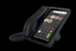 Desktop android smart phone