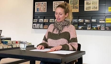 Theodor Fontane - Meine Kinderjahre - Lesung Museum Neuruppin