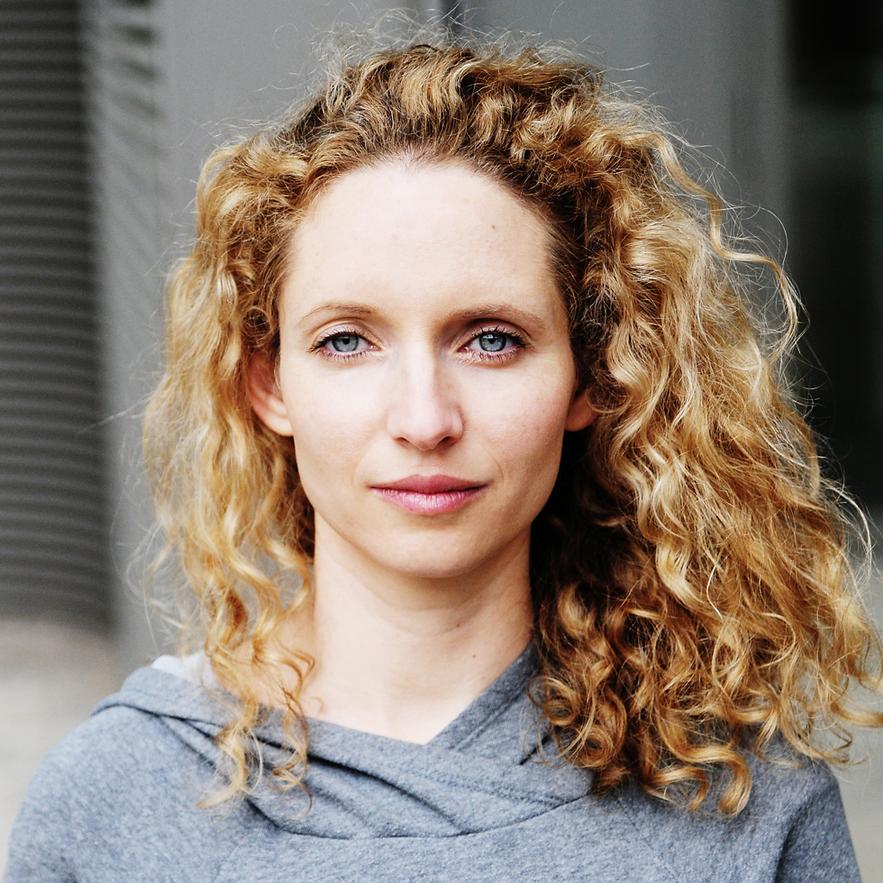 Sara Sommerfeldt Schauspielerin