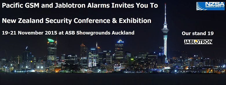 new-zealand-security-conference-and-exhibition-2015-jablotron-pacific-gsm