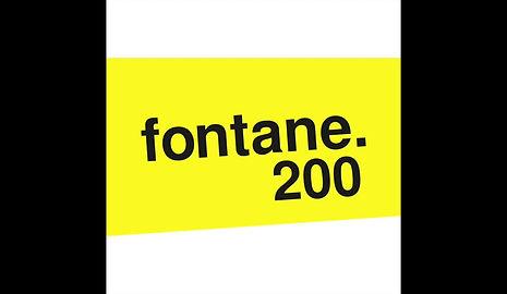 EFFI BRIEST von Theodor Fontane, gelesen von Sara Sommerfeldt im Rahmen der veranstaltungsreihe #fontane200