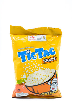 Tic Tac Original Snack