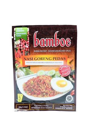 Bamboe Nasi Goreng Pedas