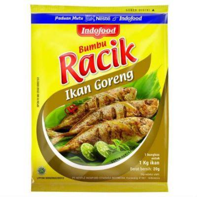 Indofood Racik Ikan Goreng