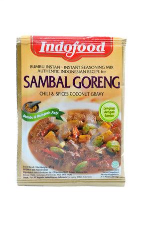 Indofood Sambal Goreng