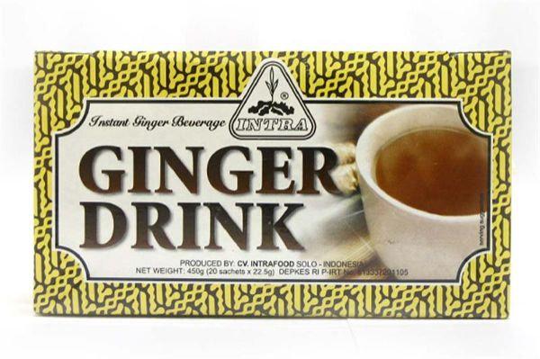 Intra Ginger Drink