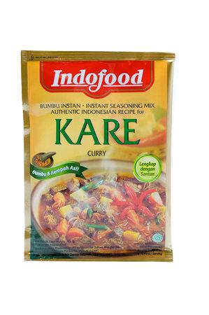 Indofood Kare