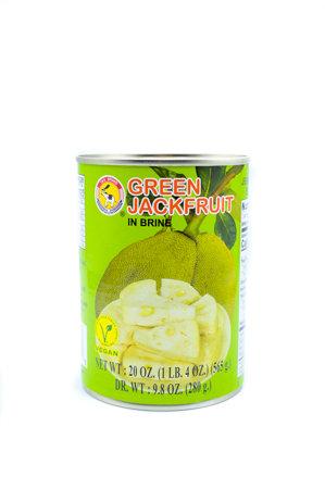 TAS Green Jackfruit in Brine