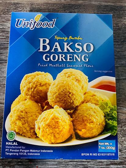 Unifood Bakso Goreng