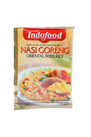Indofood Nasi Goreng