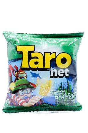 Taro Net (Seaweed)