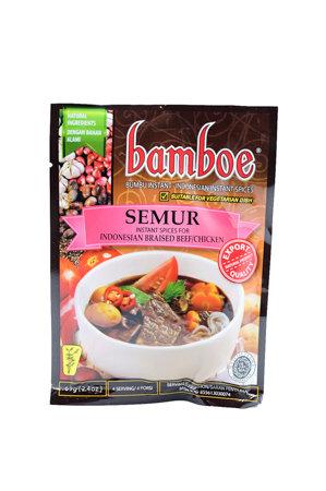 Bamboe Semur