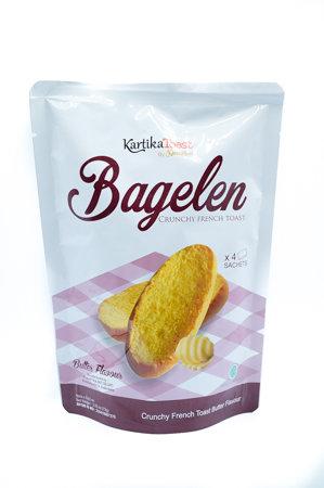 Kartika Toast Bagelen Butter