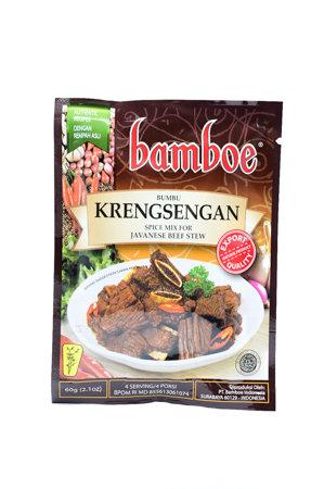 Bamboe Krengsengan