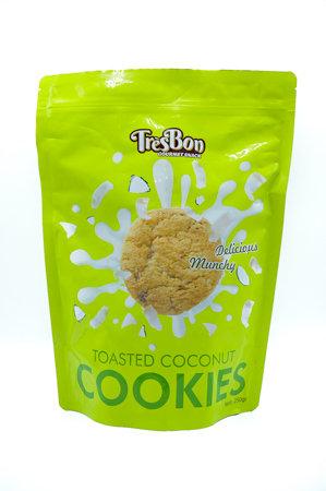 TresBon Coconut Cookies