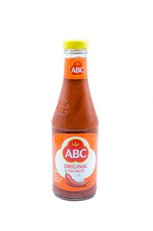 ABC Original Chili Sauce