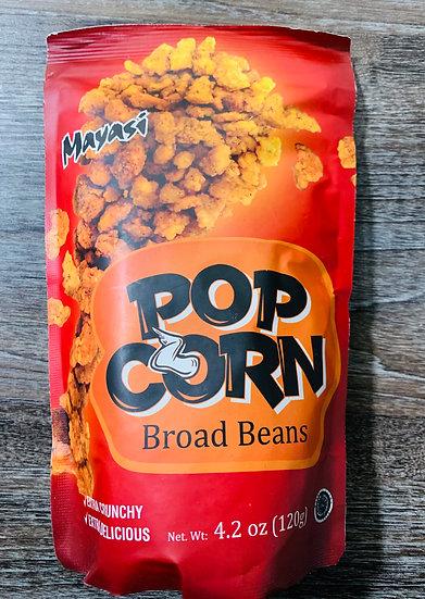 Popcorn Mayasi