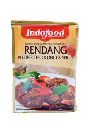 Indofood Rendang
