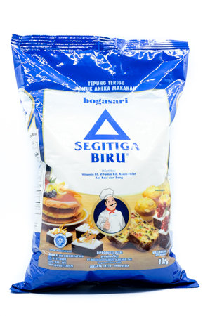 Bogasari Segitiga Biru