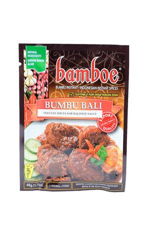 Bamboe Bumbu Bali