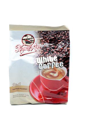 Kapal Api White Coffee
