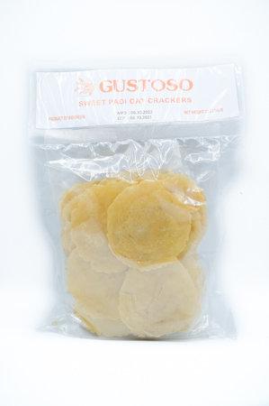 Gustoso Sweet Padi Oats (Raw)