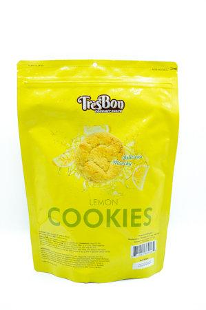 TresBon Lemon Cookies