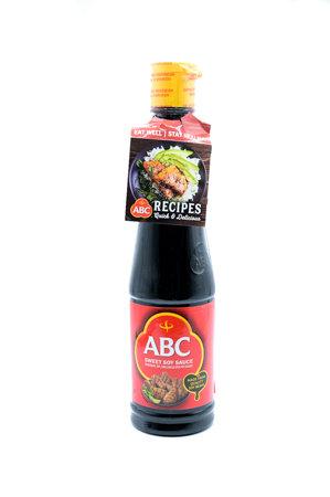 ABC Sweet Soy Sauce (PET) (20.3oz)
